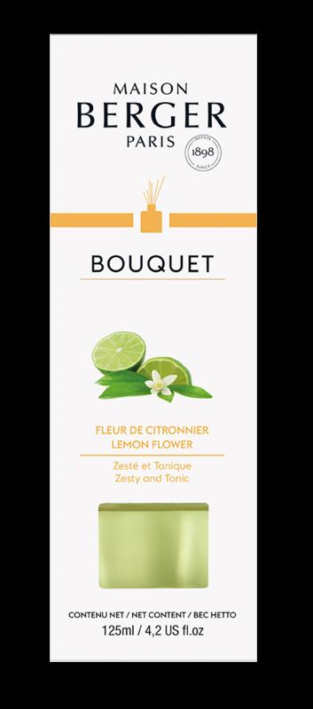 Maison Berger Duftpinde - Lemon Flower