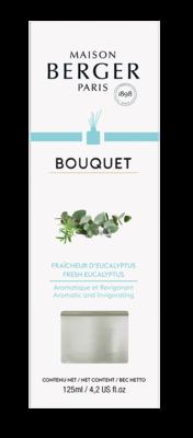 Maison Berger Duftpinde - Fresh Eucalyptus