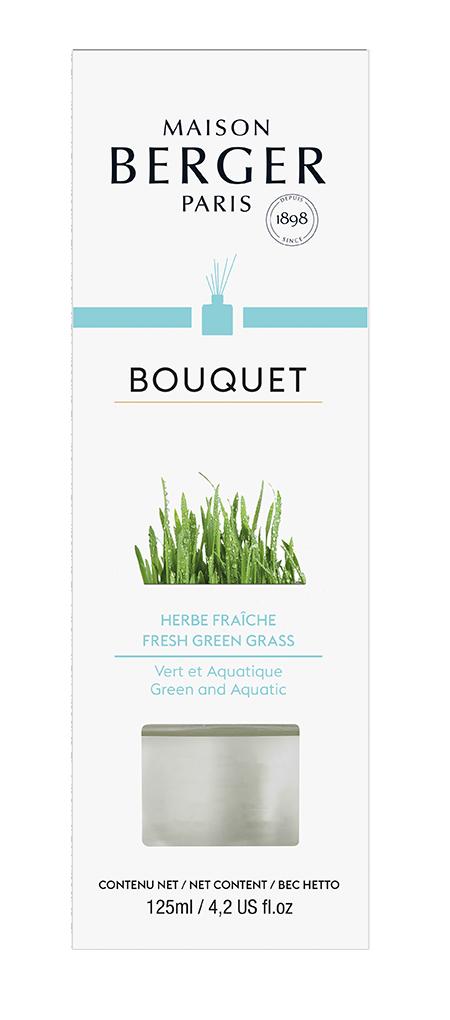 Maison Berger Duftpinde - Fresh Green Grass
