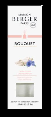 Maison Berger Duftpinde - Linen Blossom