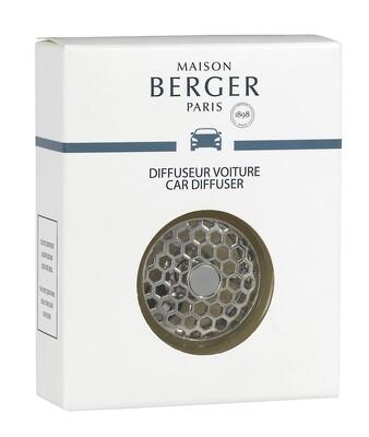 Maison Berger Bil Diffuser - Chrom