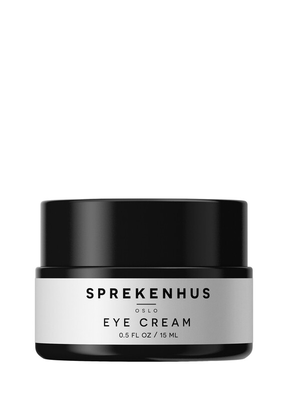 SPREKENHUS - Eye Cream
