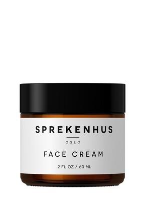 SPREKENHUS - Face Cream