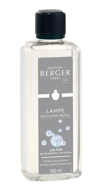Maison Berger Lampeolie - Neutral (500ml)