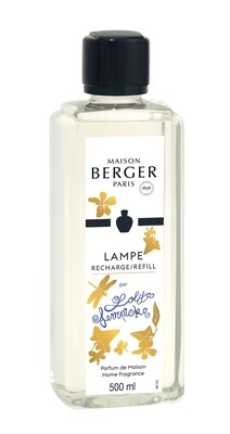 Maison Berger Lampeolie - Lolita Lempicka (500ml)