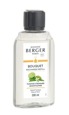 Maison Berger Duftpinde Refill - Lemon Flower(200ml)