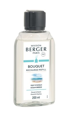 Maison Berger Duftpinde Refill - Ocean Breeze(200ml)