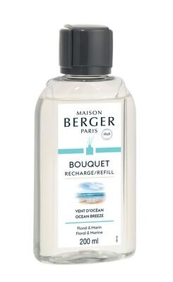 Maison Berger Duftpinde Refill - Ocean Breeze(200ml)
