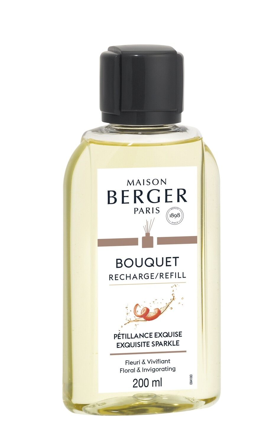 Maison Berger Duftpinde Refill - Exquisite Sparkle(200ml)
