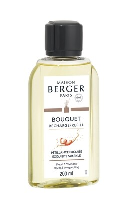 Maison Berger Duftpinde Refill - Exquisite Sparkle(200ml)