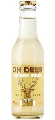 OH DEER - Ginger beer