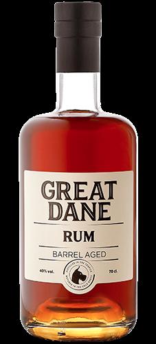 Great Dane Rum