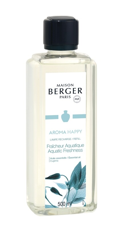 Maison Berger Lampeolie - Aroma Happy (500ml)