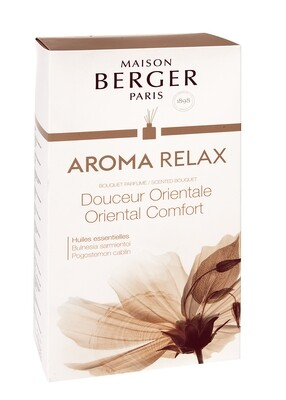 Maison Berger Duftpinde - Aroma Relax