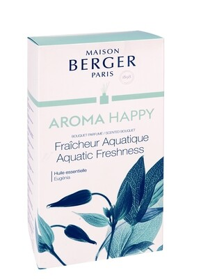Maison Berger Duftpinde - Aroma Happy