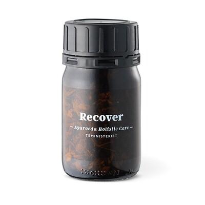 Te - Recover