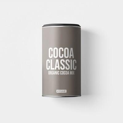 Cocoa Classic