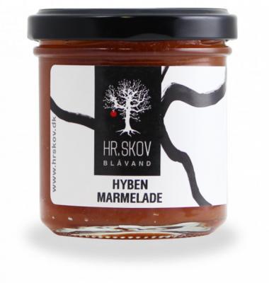 Hr. Skov Hyben Marmelade