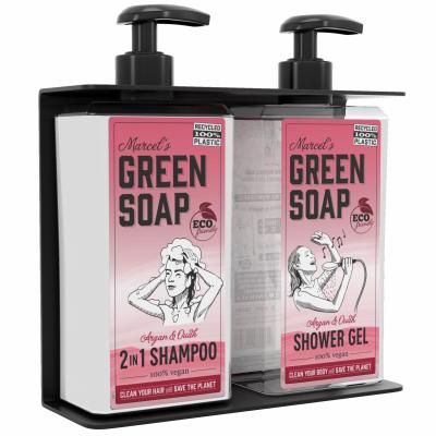 Marcel Green Soap Sæbedispenser holder - Double