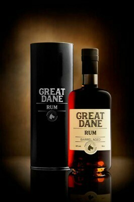 Rum Great Dane
