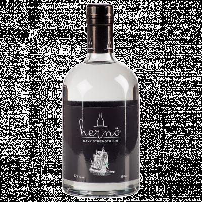 Hernö Gin - Navy Strength Gin