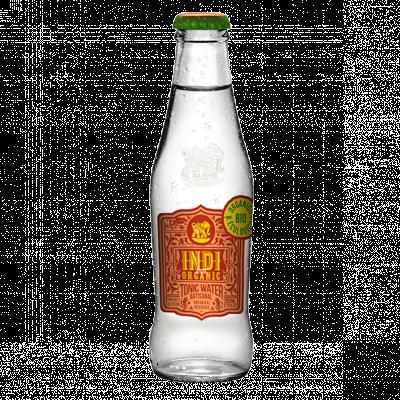 INDI TONIC - Almindelig