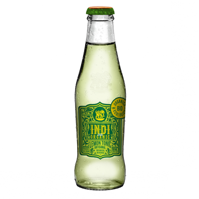 INDI TONIC - LEMON