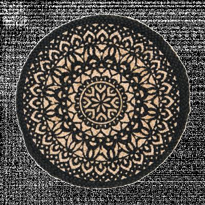 byRoom Dækkeserviet i jute, 40 cm