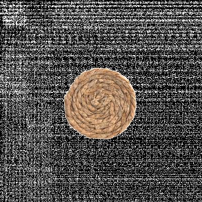byRoom Coaster i søgræs 10 cm