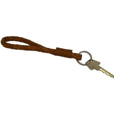 Keyhanger - brun