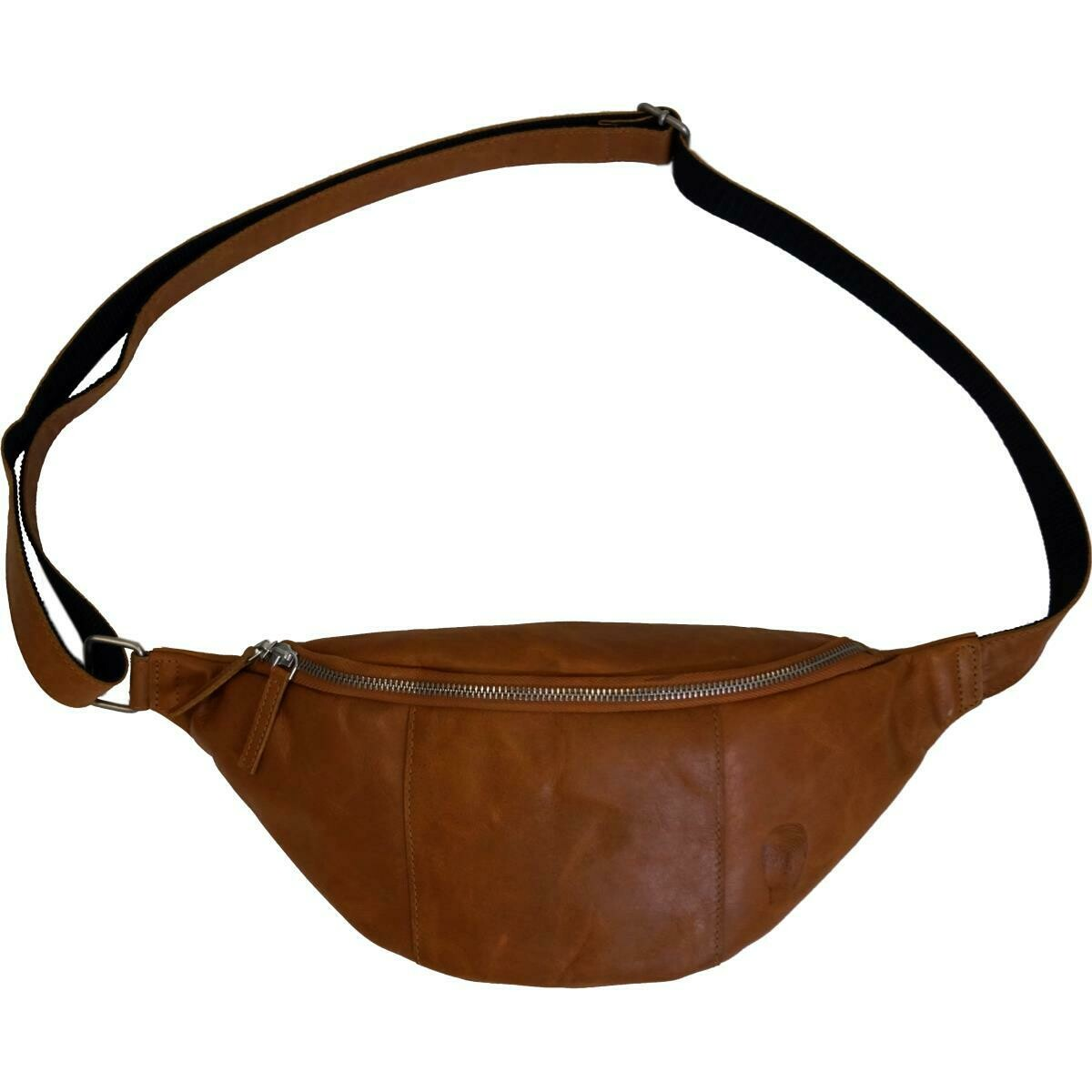 Trademark Living Bumbag - brunt læder - small
