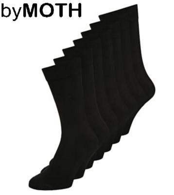 byMOTH strømper - str. 42 - 44