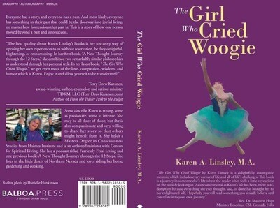 The Girl Who Cried Woogie