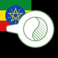 Ethiopia Natural Limu - Joyful, Syrupy - Medium Roast