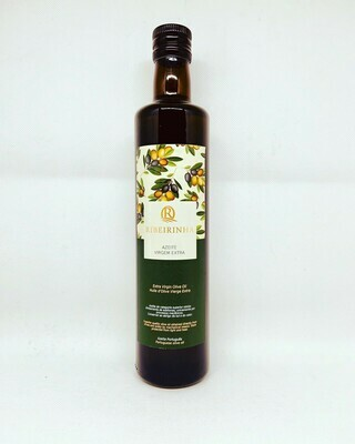 Olive Oil 'QDR' (Extra Virgin)