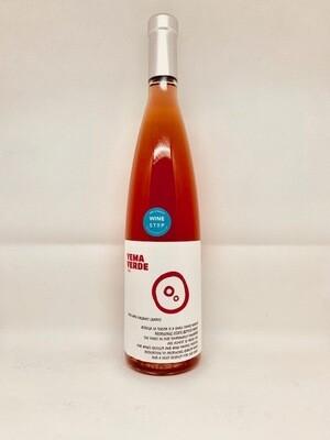 La Tercia Rosé (organic)