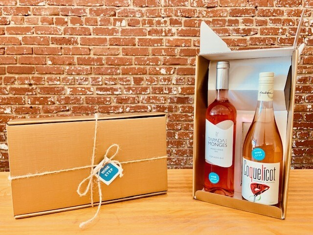 The La Vie En Rose Box