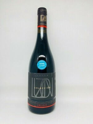 Luzon Crianza (black label)