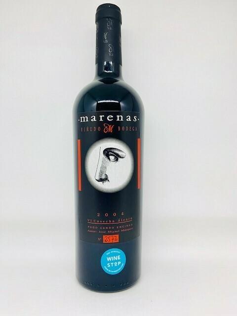Marenas 2004 (natural)