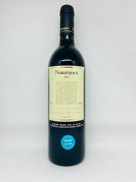Naranjuez 2005 (natural)