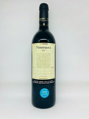 Naranjuez 2005 (natural)
