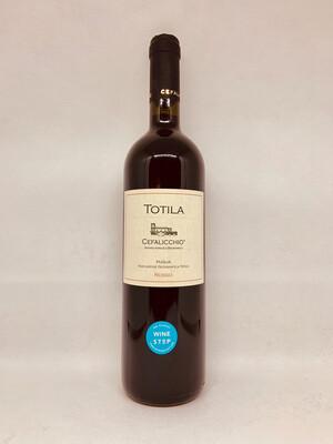 Totila 2005 (biodynamic)