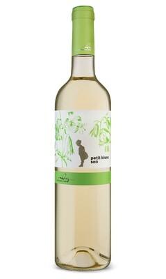 Petit Sao Blanc (organic)