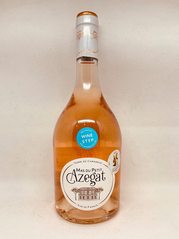 Azegat Rose' (organic)