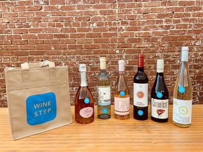 Wine Stop Taster