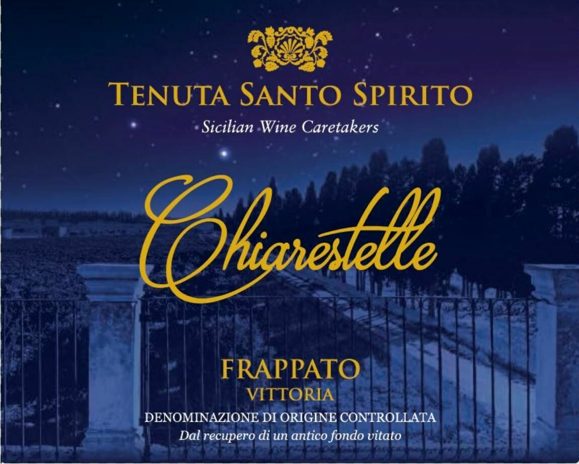 Chiarestelle (organic)