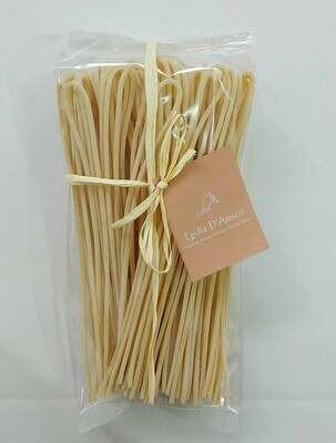 Durum Wheat Semolina Pasta