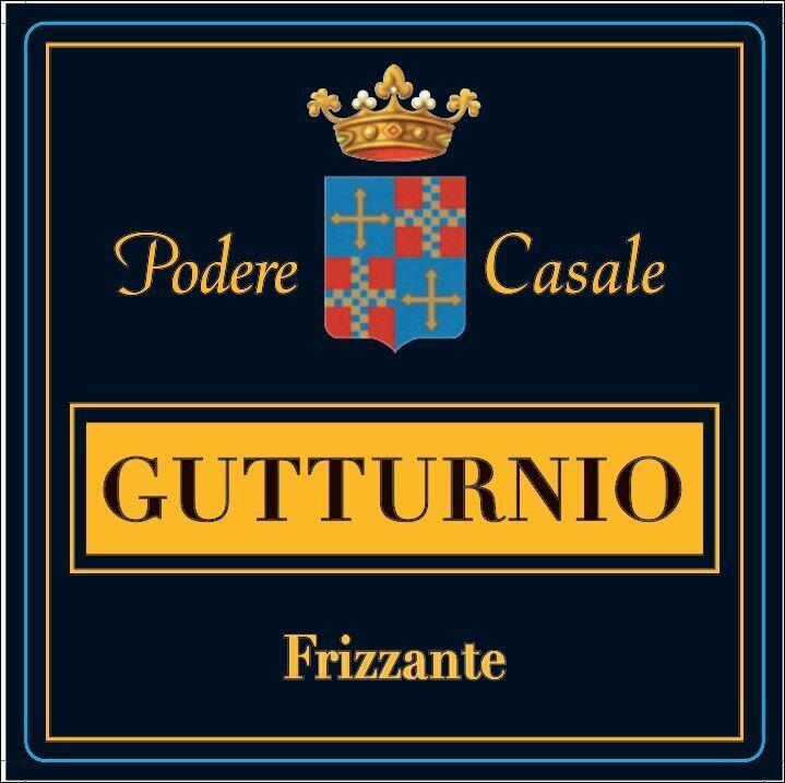 GUTTURNIO FRIZZANTE