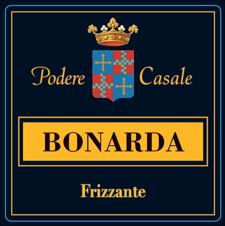 BONARDA FRIZZANTE