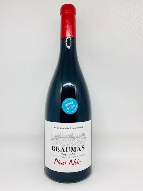 Beaumas Pinot Noir